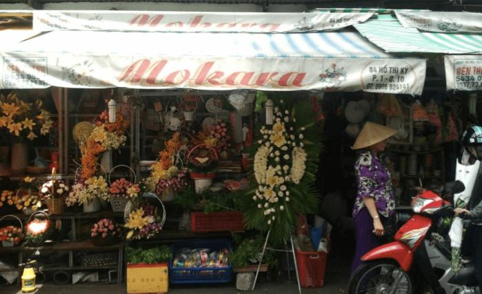Mokara